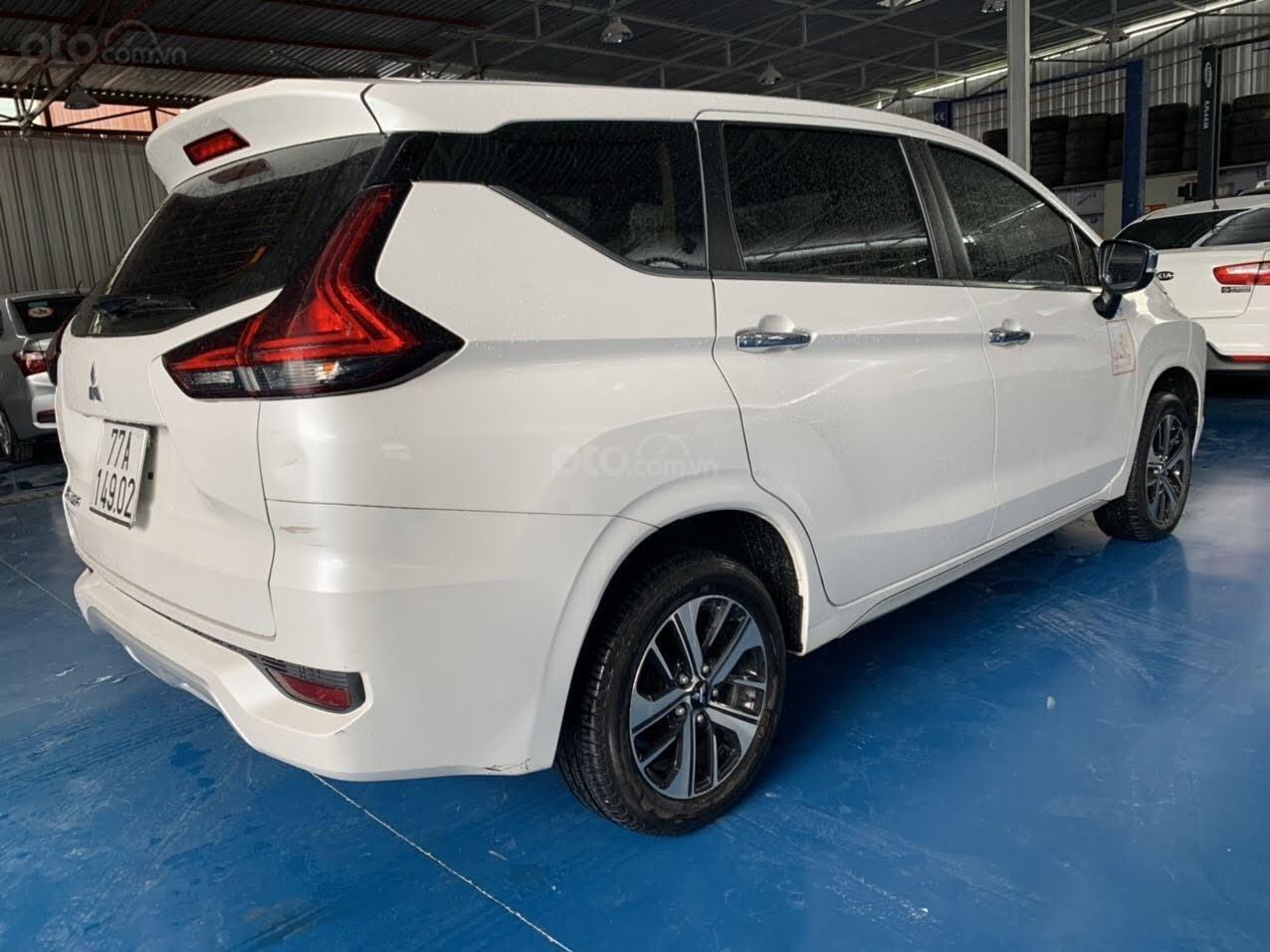 Mitsubishi Xpander 1.5AT bản cao cấp số tự động (5)