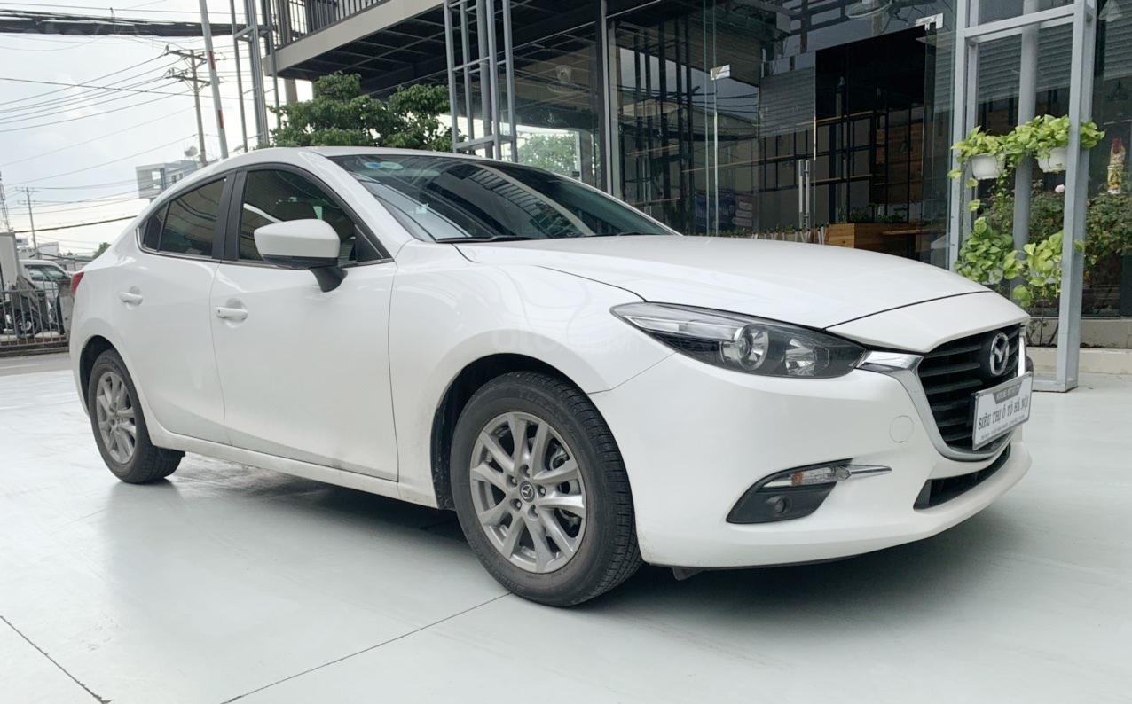 Mazda 3 Sedan, sản xuất và đăng kí 2019 (1)