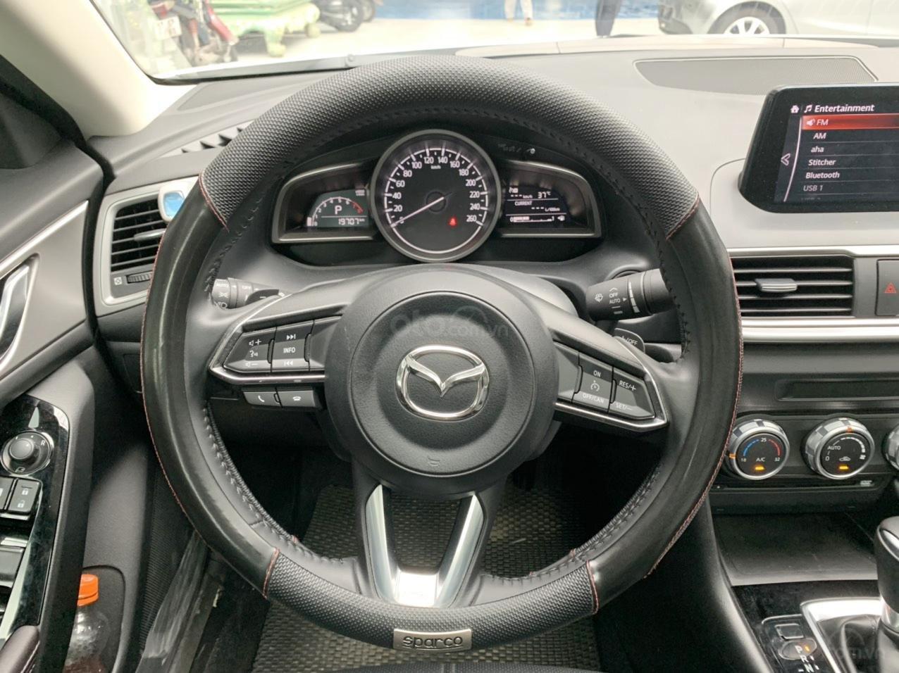 Mazda 3 Sedan, sản xuất và đăng kí 2019 (10)