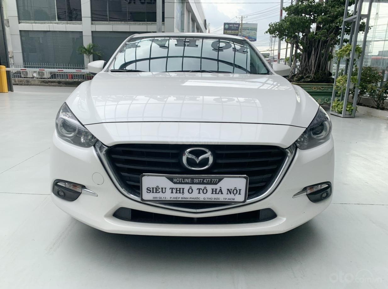Mazda 3 Sedan, sản xuất và đăng kí 2019 (2)