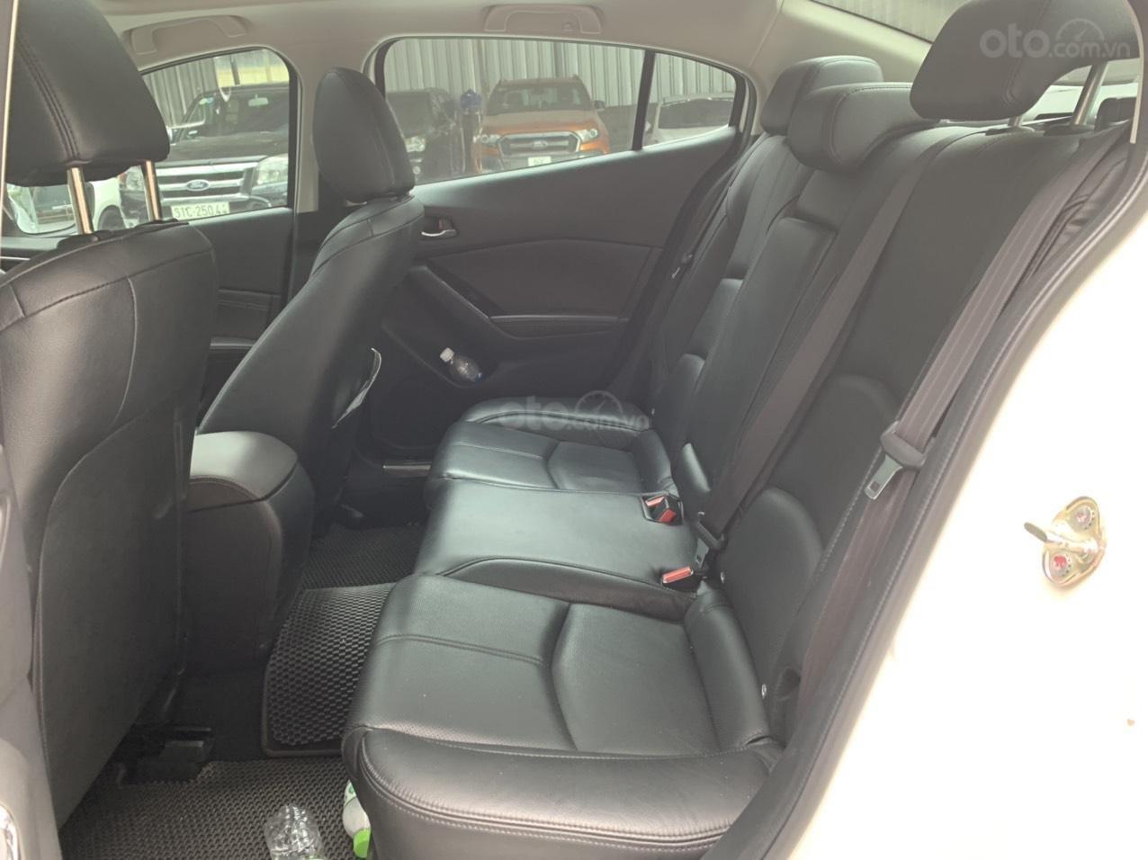 Mazda 3 Sedan, sản xuất và đăng kí 2019 (14)