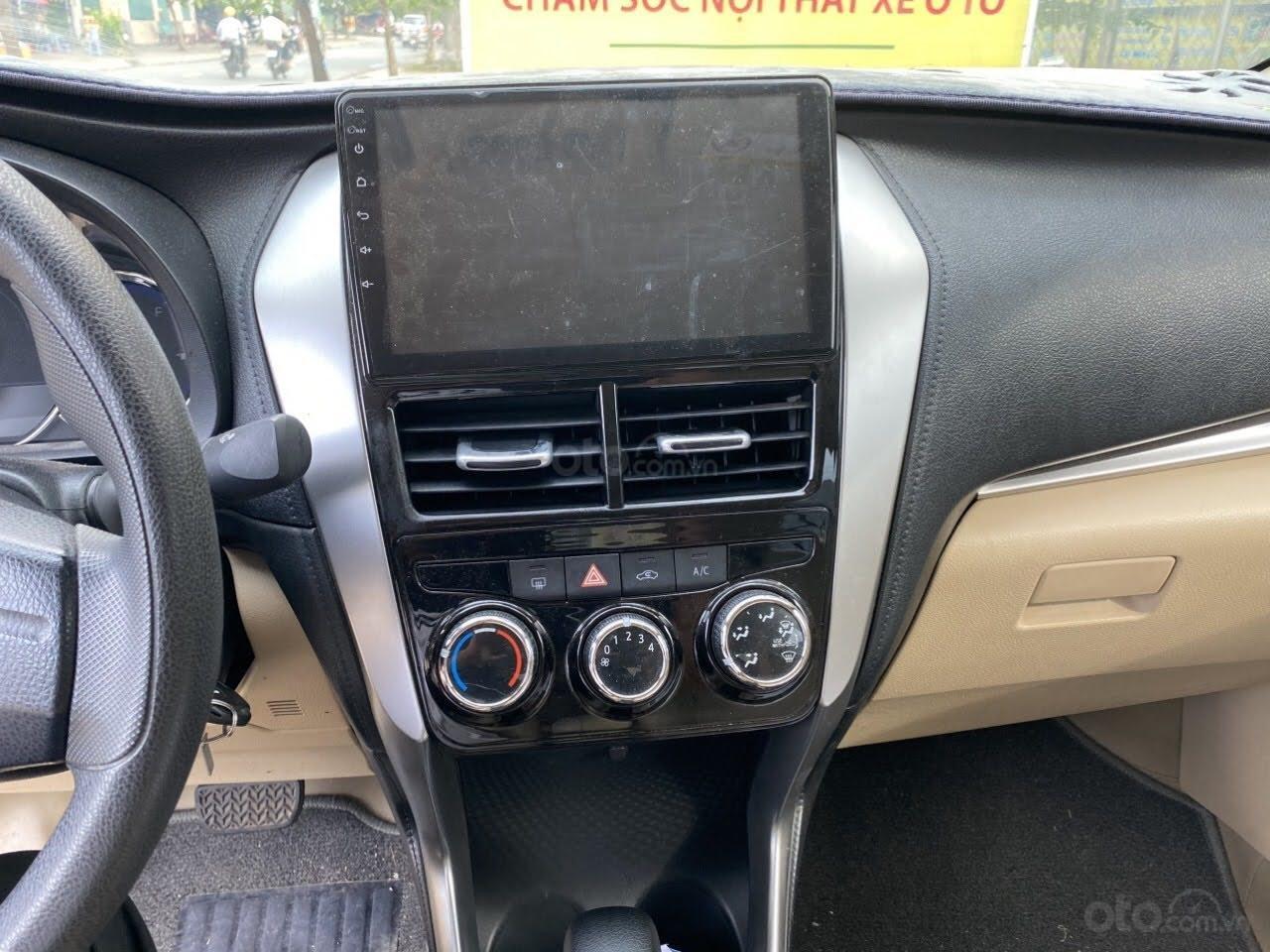 Cần bán Toyota Vios 1.5 E số tự động bản cao cấp (7)
