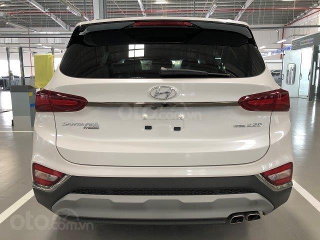 Xe Hyundai Santafe 2020 2.2D đang hot nhất thị trường giảm giá sâu liên hệ ngay (4)