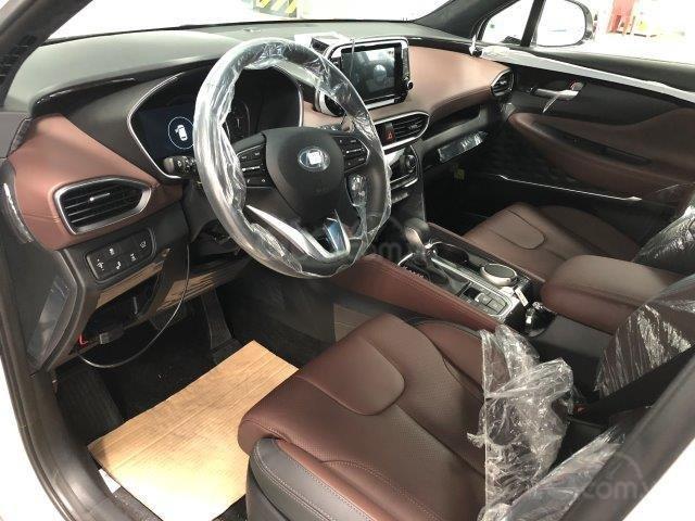 Xe Hyundai Santafe 2020 2.2D đang hot nhất thị trường giảm giá sâu liên hệ ngay (5)