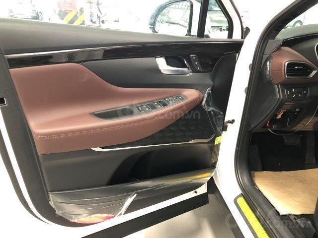 Xe Hyundai Santafe 2020 2.2D đang hot nhất thị trường giảm giá sâu liên hệ ngay (9)