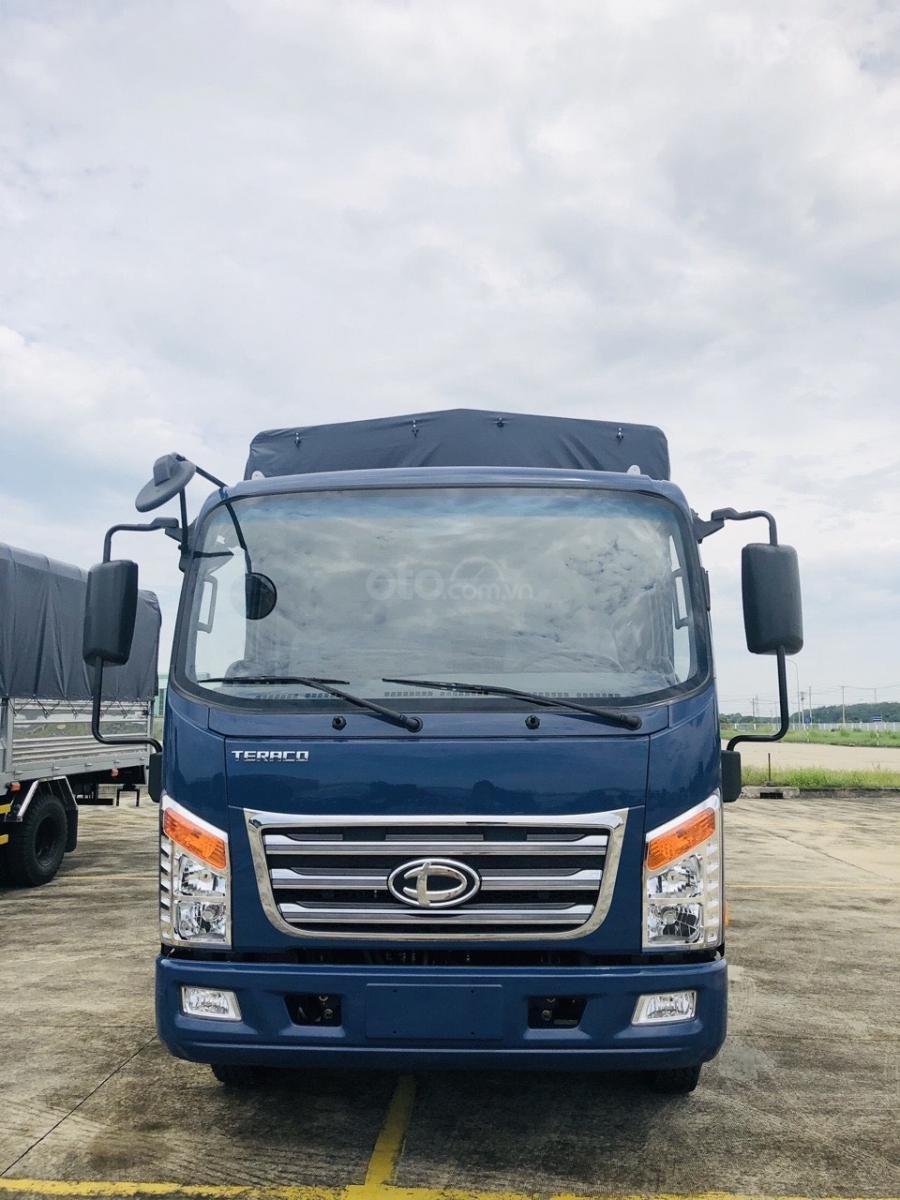 Đại lý ô tô Ngọc Minh bán xe tải 3.5 tấn, thùng dài 6.2 mét, động cơ Isuzu tại Hải Phòng và Quảng Ninh (2)