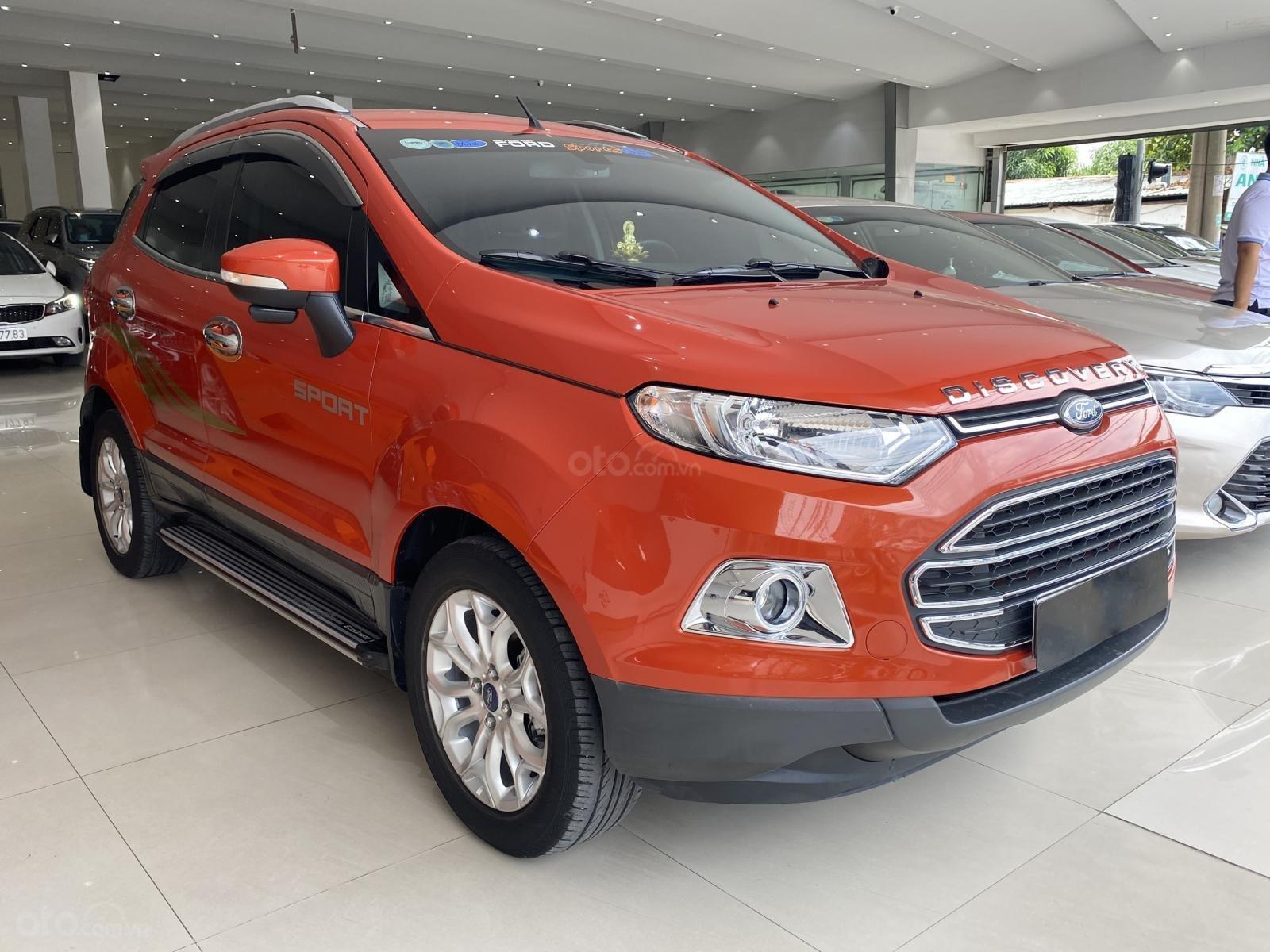 Cần bán Ford Ecosport 1.5 Titanium mẫu mới 2018 (2)