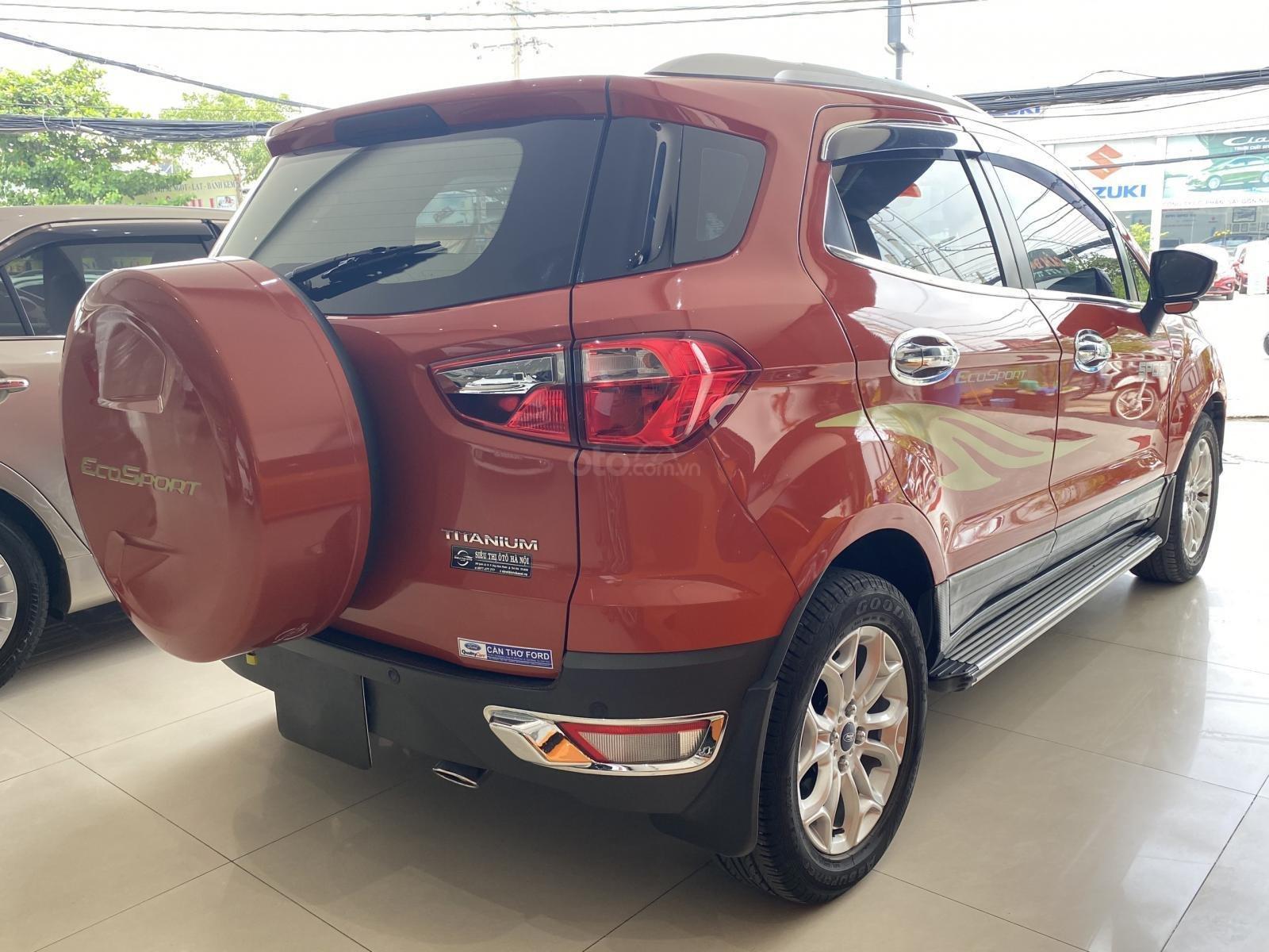 Cần bán Ford Ecosport 1.5 Titanium mẫu mới 2018 (6)