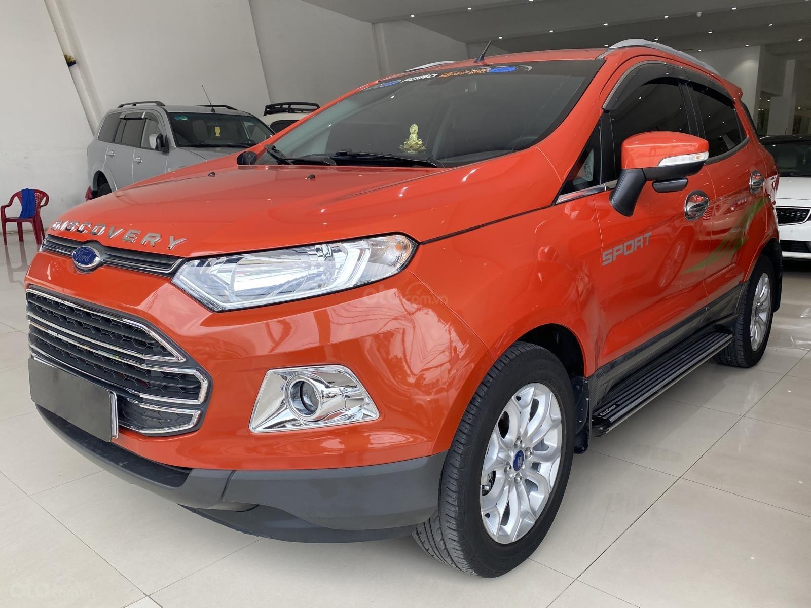 Cần bán Ford Ecosport 1.5 Titanium mẫu mới 2018 (3)