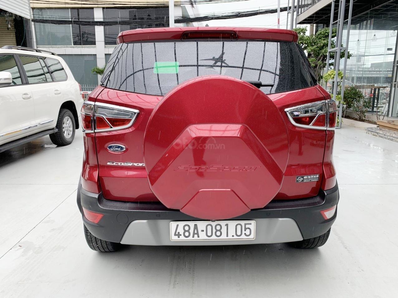 Cần bán Ford Ecosport 1.5 Titanium, sản xuất 2019 (4)