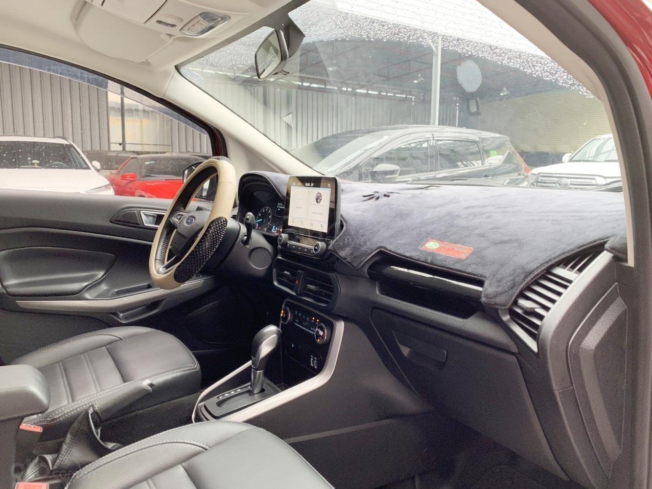 Cần bán Ford Ecosport 1.5 Titanium, sản xuất 2019 (7)