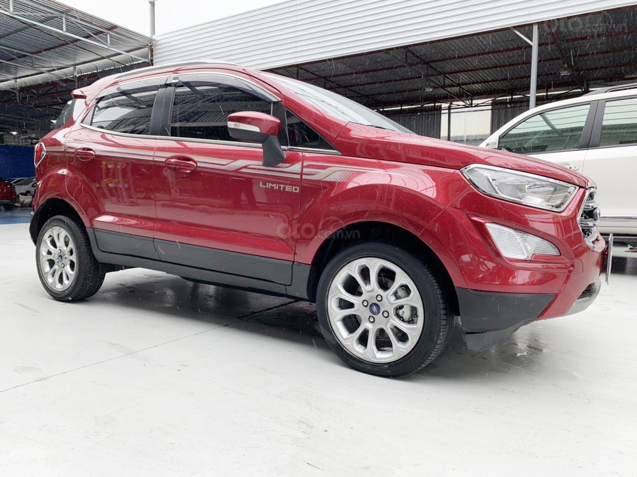 Cần bán Ford Ecosport 1.5 Titanium, sản xuất 2019 (1)