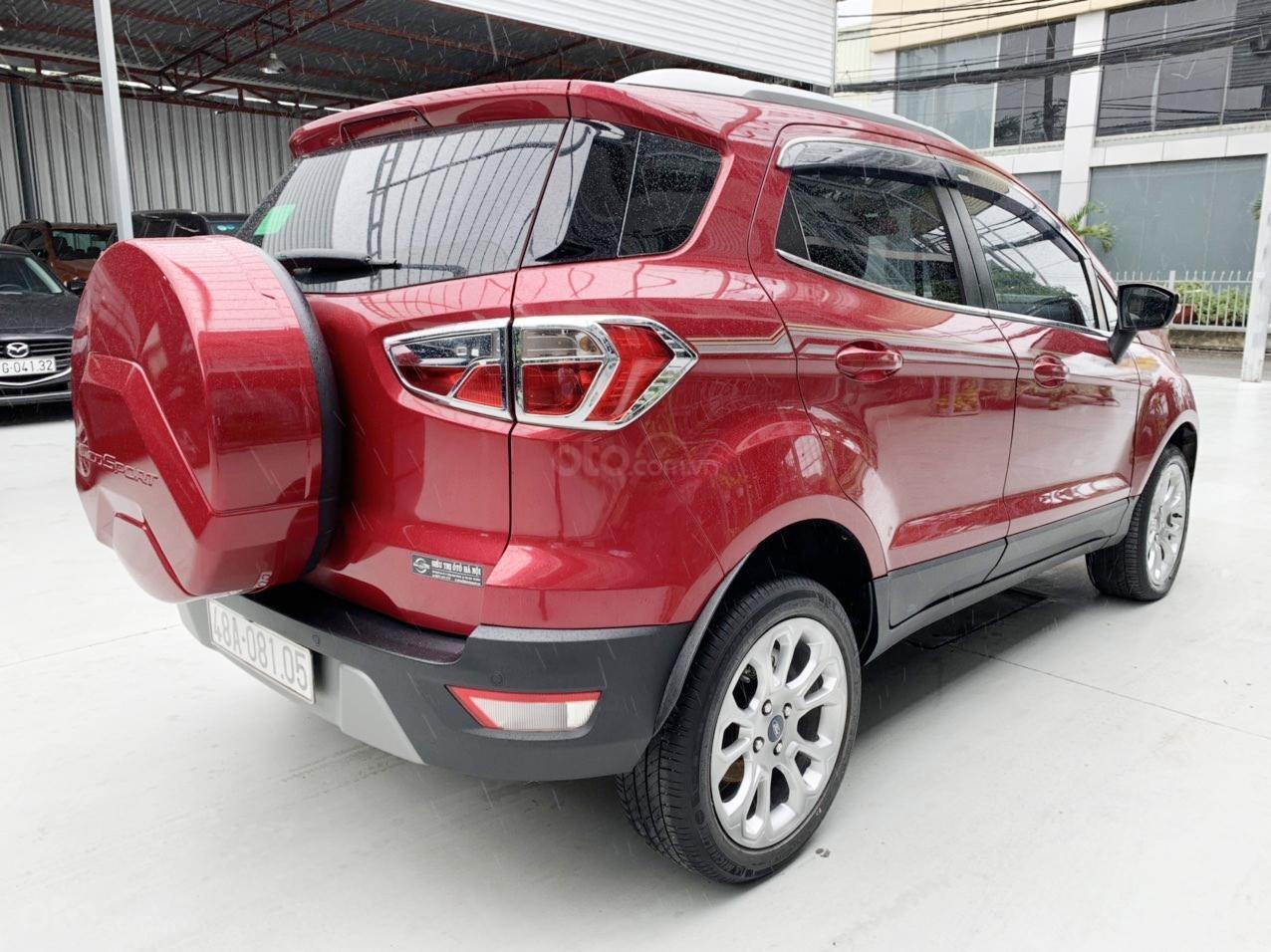 Cần bán Ford Ecosport 1.5 Titanium, sản xuất 2019 (5)