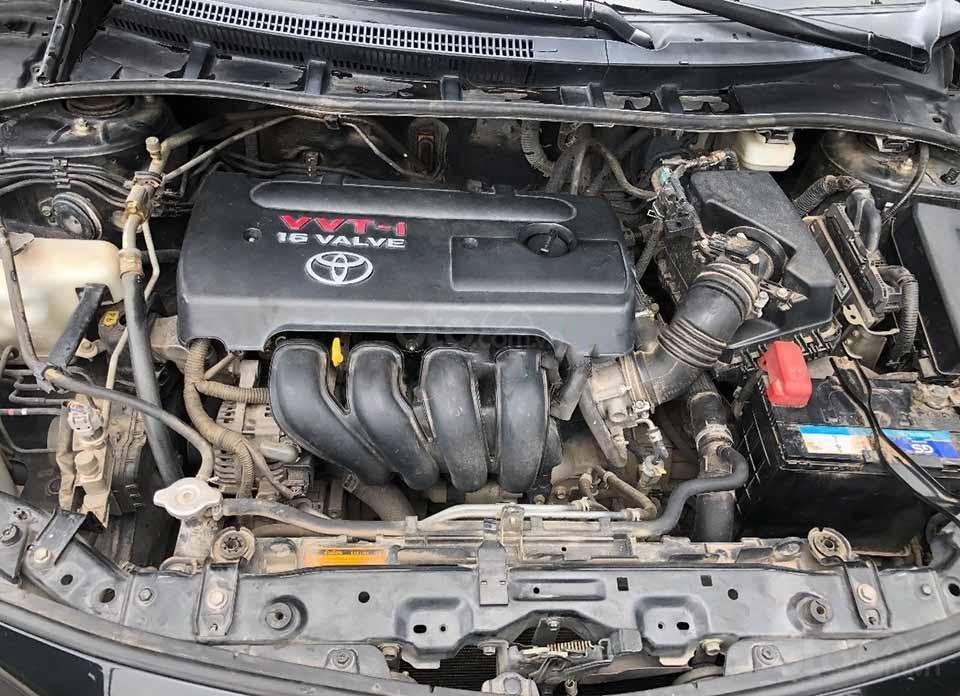 Cần bán xe Toyota Corolla Altis sản xuất năm 2009, màu đen còn mới  (4)
