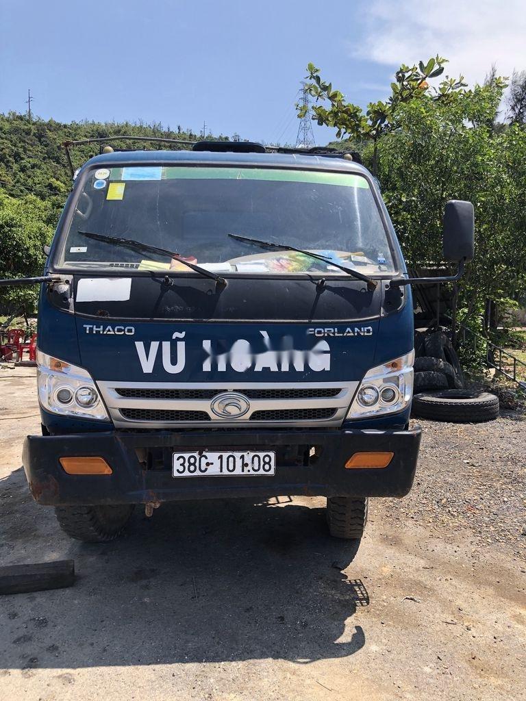 Bán Thaco Forland đời 2017, màu xanh lam, 400tr (3)