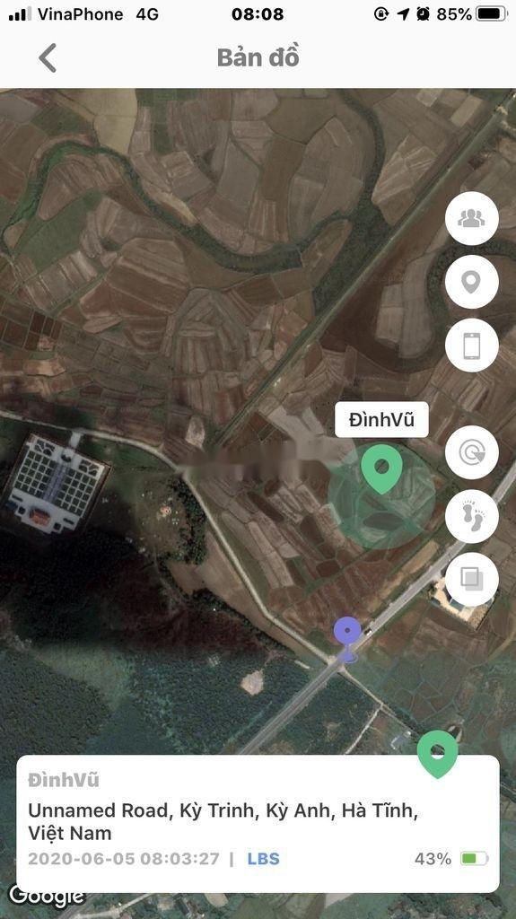 Bán Thaco Forland đời 2017, màu xanh lam, 400tr (5)
