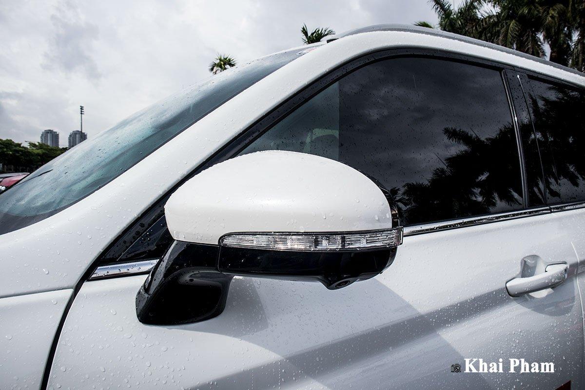 Ảnh Gương xe Brilliance V7 2020