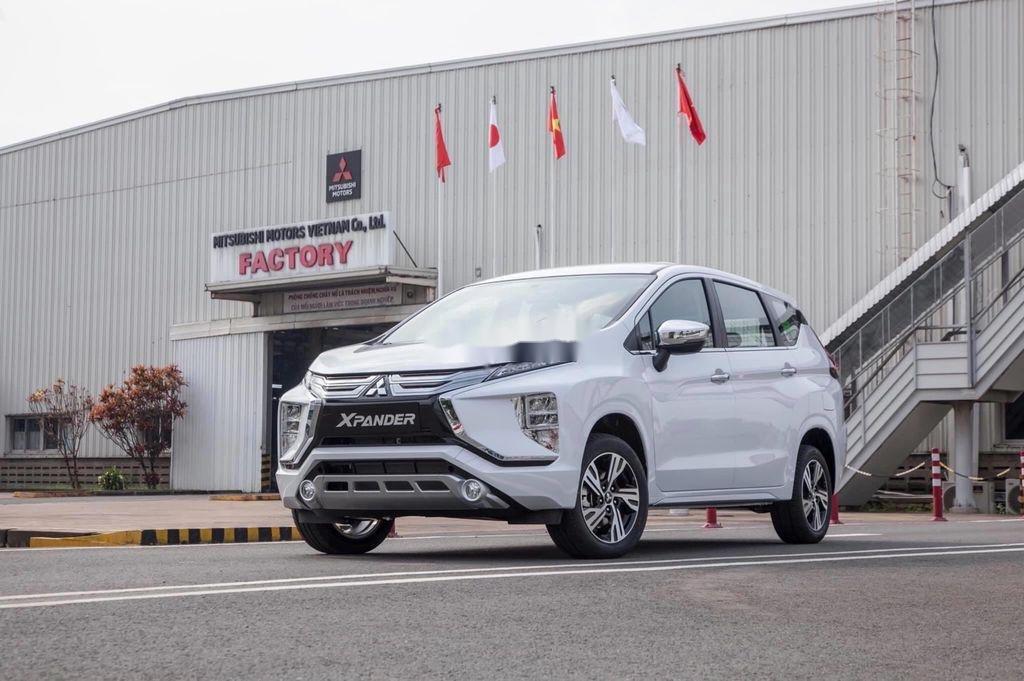 Cần bán Mitsubishi Xpander sản xuất 2020, giá 655tr (3)