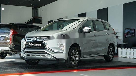Cần bán Mitsubishi Xpander sản xuất 2020, giá 655tr (11)