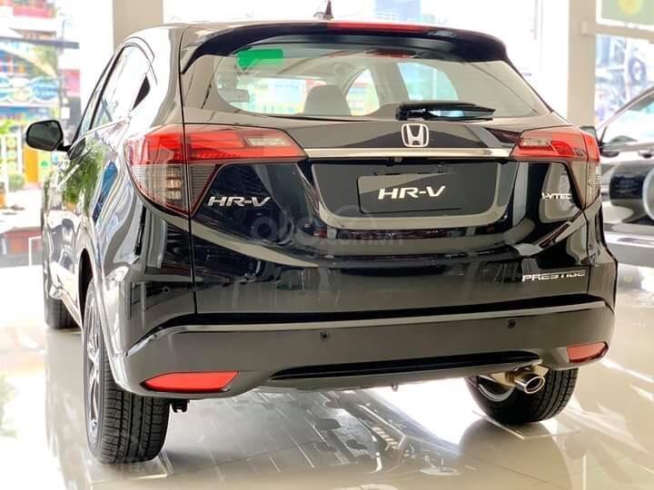 [Đại lý chính hãng - Honda ô tô Khánh Hòa] Honda HR-V 2020, ưu đãi 50% thuế trước bạ đến 31/12/2020 (2)