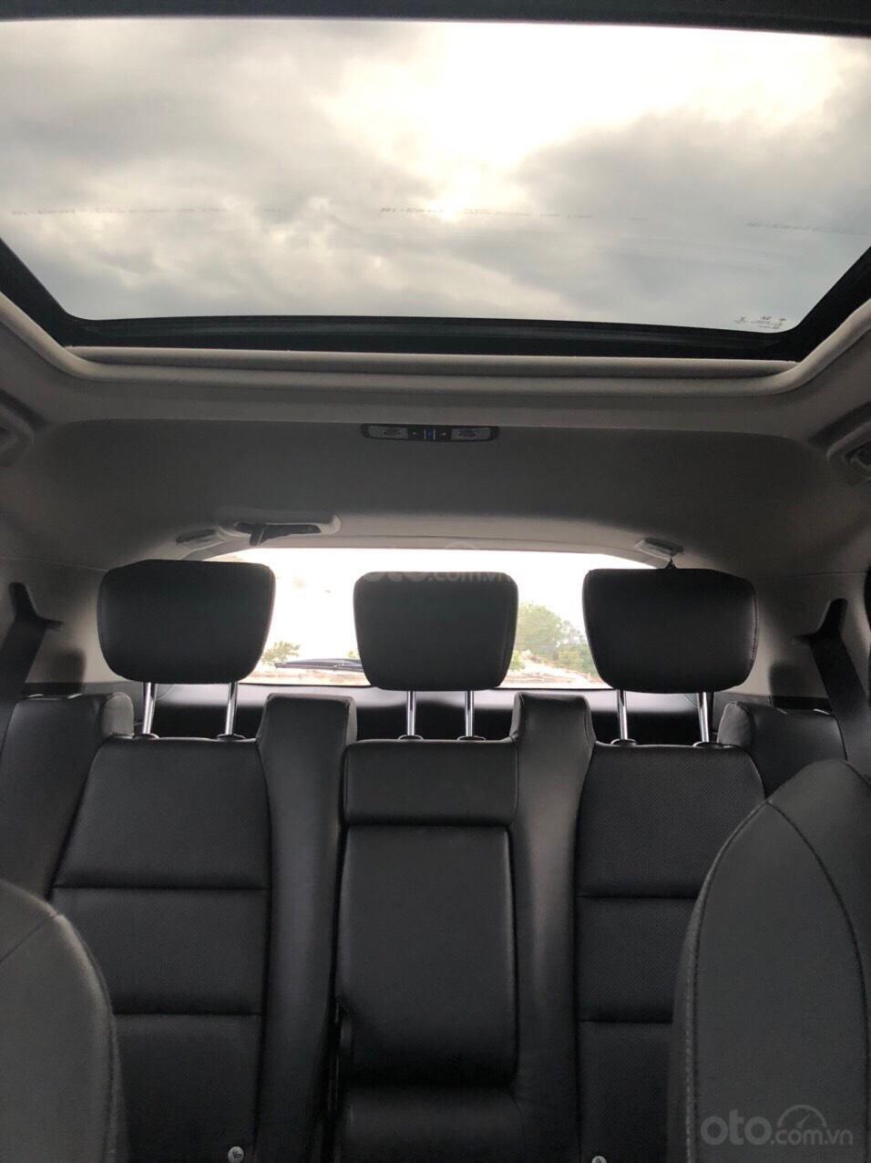 [Đại lý chính hãng - Honda ô tô Khánh Hòa] Honda HR-V 2020, ưu đãi 50% thuế trước bạ đến 31/12/2020 (7)