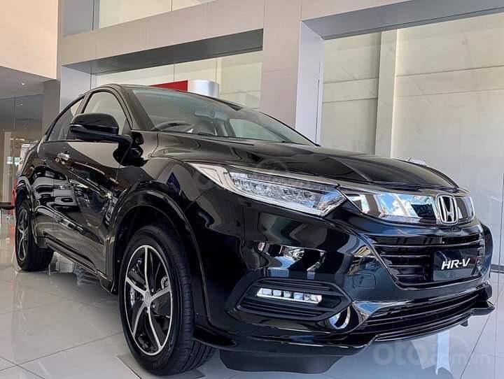 [Đại lý chính hãng - Honda ô tô Khánh Hòa] Honda HR-V 2020, ưu đãi 50% thuế trước bạ đến 31/12/2020 (6)