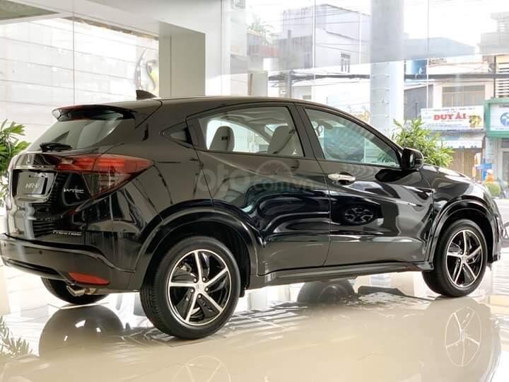 [Đại lý chính hãng - Honda ô tô Khánh Hòa] Honda HR-V 2020, ưu đãi 50% thuế trước bạ đến 31/12/2020 (4)