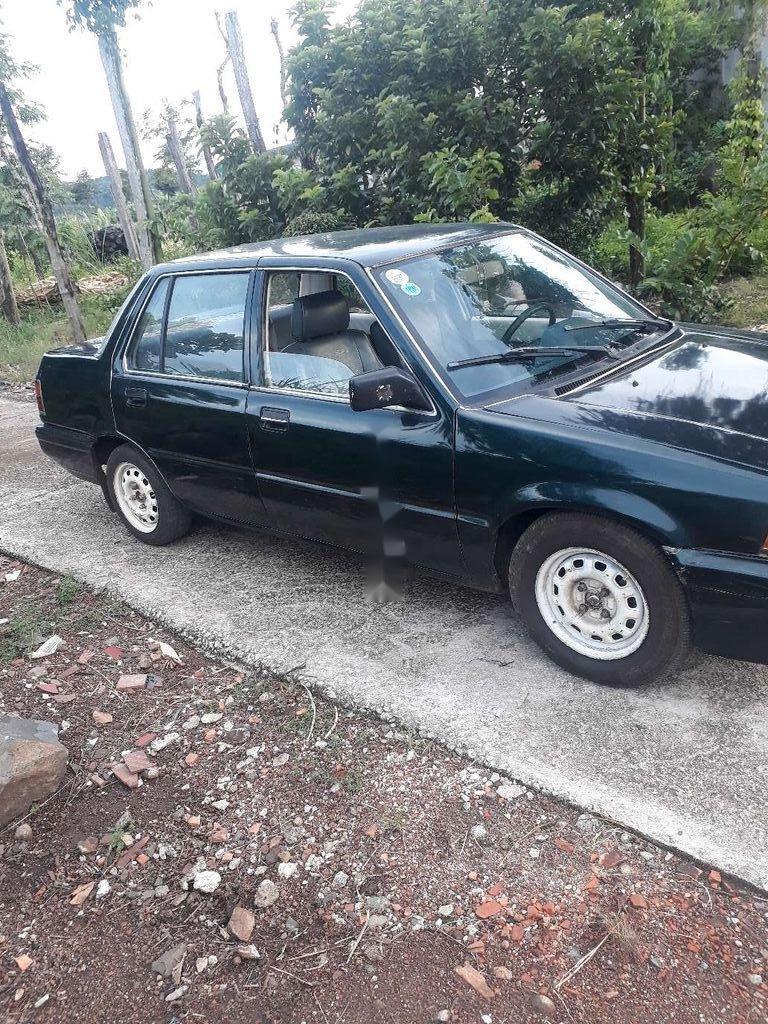 Cần bán lại xe Honda Civic năm 1989, xe nhập, giá 28tr (2)