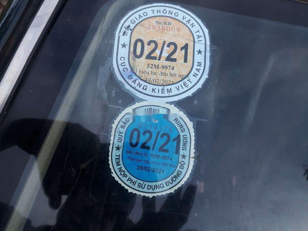 Cần bán lại xe Honda Civic năm 1989, xe nhập, giá 28tr (4)