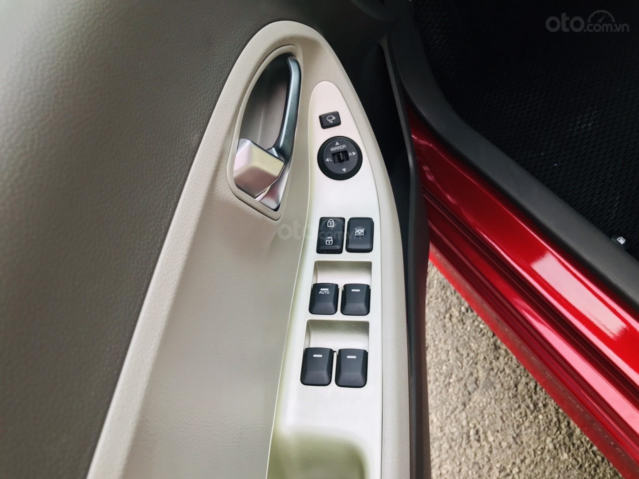 Cần bán lại xe Kia Morning Luxury 1.25L AT 2019, bản cao cấp nhất, mới như xe hãng, odo hơn 2000Km, giá 365tr (8)