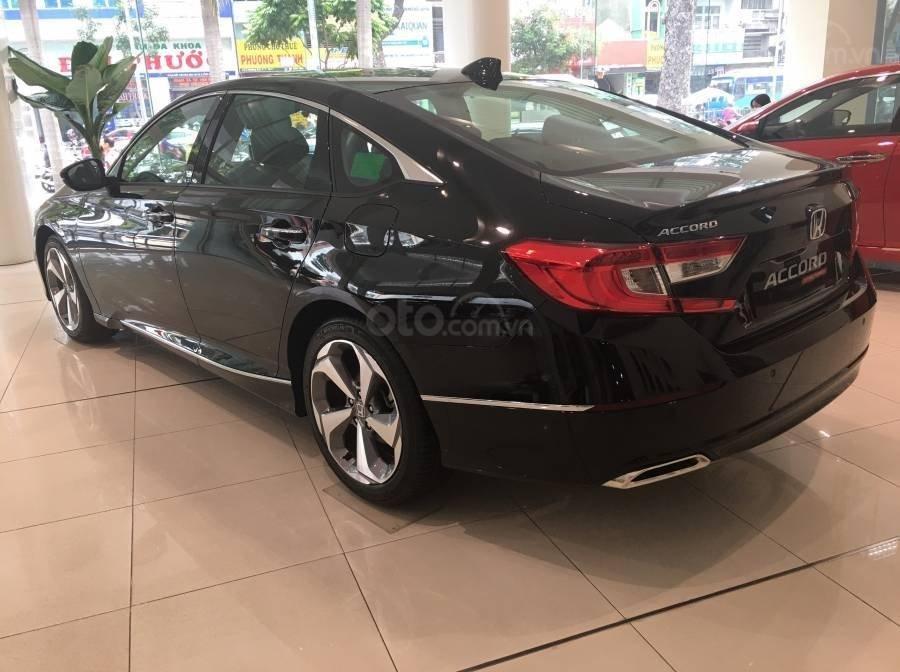 [Đại lý chính hãng - Honda ô tô Khánh Hòa] Honda Accord 2020 (Mới 100%), ưu đãi và quà tặng hấp dẫn (2)
