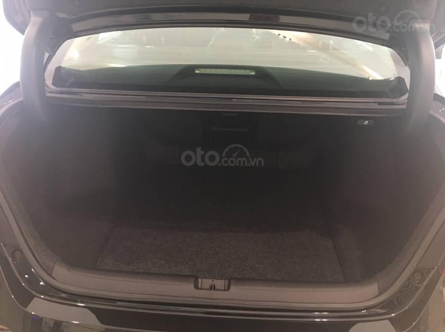 [Đại lý chính hãng - Honda ô tô Khánh Hòa] Honda Accord 2020 (Mới 100%), ưu đãi và quà tặng hấp dẫn (7)