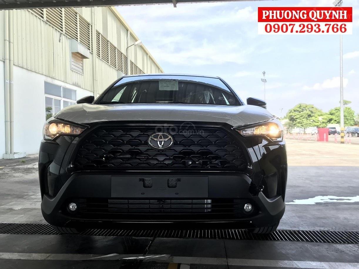 Toyota Corolla Cross 2020, xe sẵn giao ngay cực hot (1)