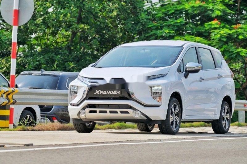 Cần bán Mitsubishi Xpander sản xuất 2020, giá 655tr (2)