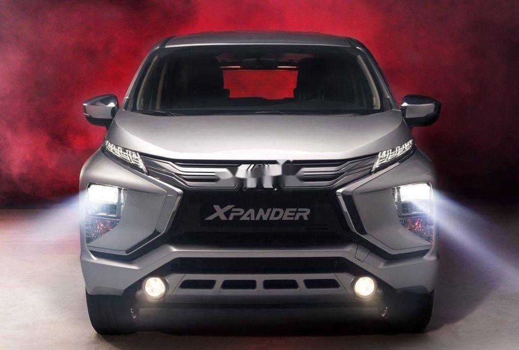 Cần bán Mitsubishi Xpander sản xuất 2020, giá 655tr (1)