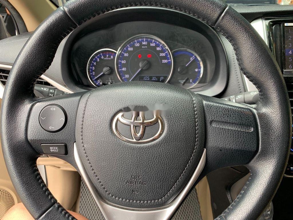 Bán Toyota Vios năm sản xuất 2018, bản 2019 (3)