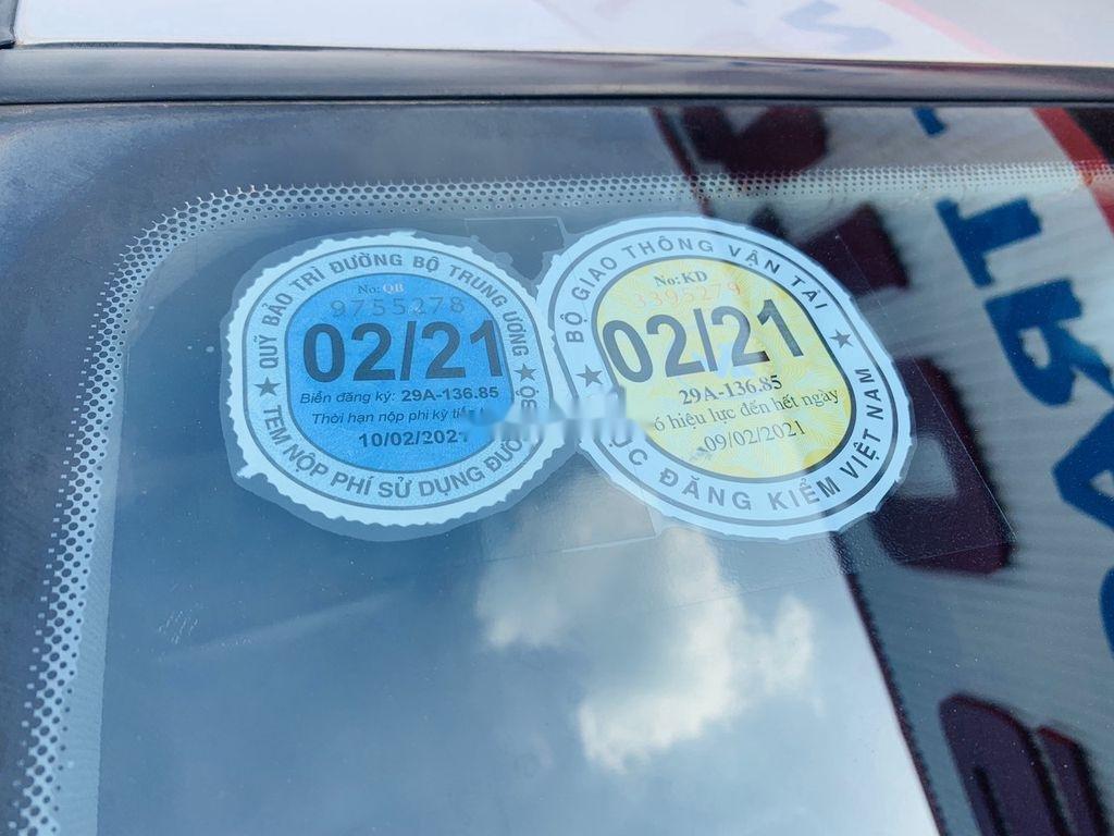 Cần bán xe Mercedes C240 sản xuất 2004 số tự động (6)