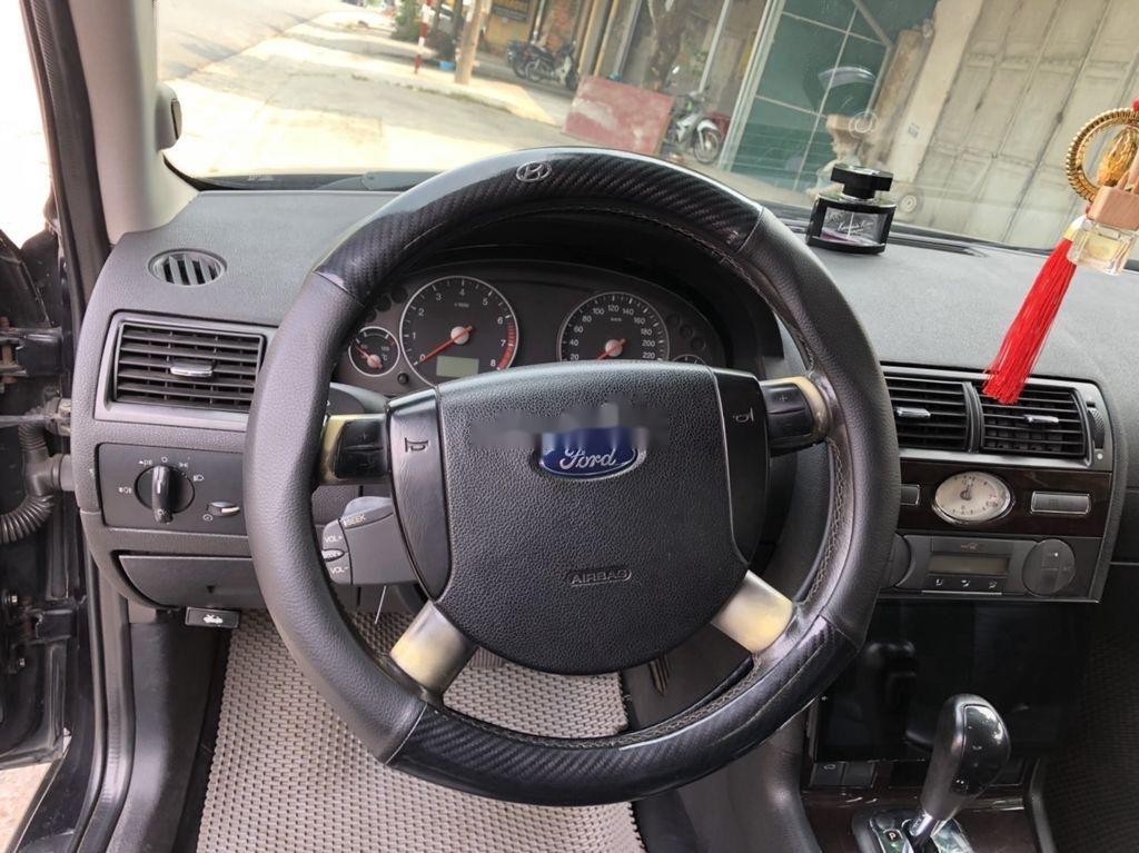 Cần bán Ford Mondeo năm sản xuất 2004, nhập khẩu, 175 triệu (3)