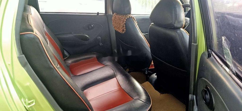 Cần bán Daewoo Matiz sản xuất năm 2007, biển Hà Nội (6)