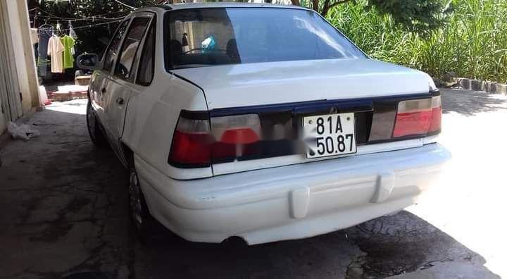Cần bán Daewoo Racer 1994, màu trắng, nhập khẩu nguyên chiếc (2)