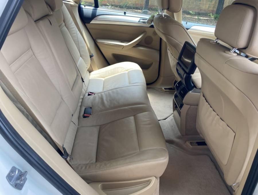 Bán ô tô BMW X6 xDrive 35i đời 2013, màu trắng, nhập khẩu nguyên chiếc (8)