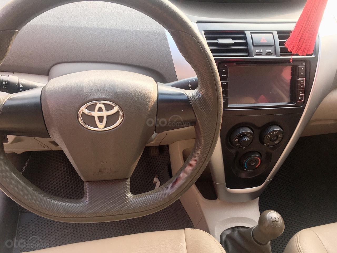 Bán Toyota Vios đời 2010 giá cực rẻ (8)