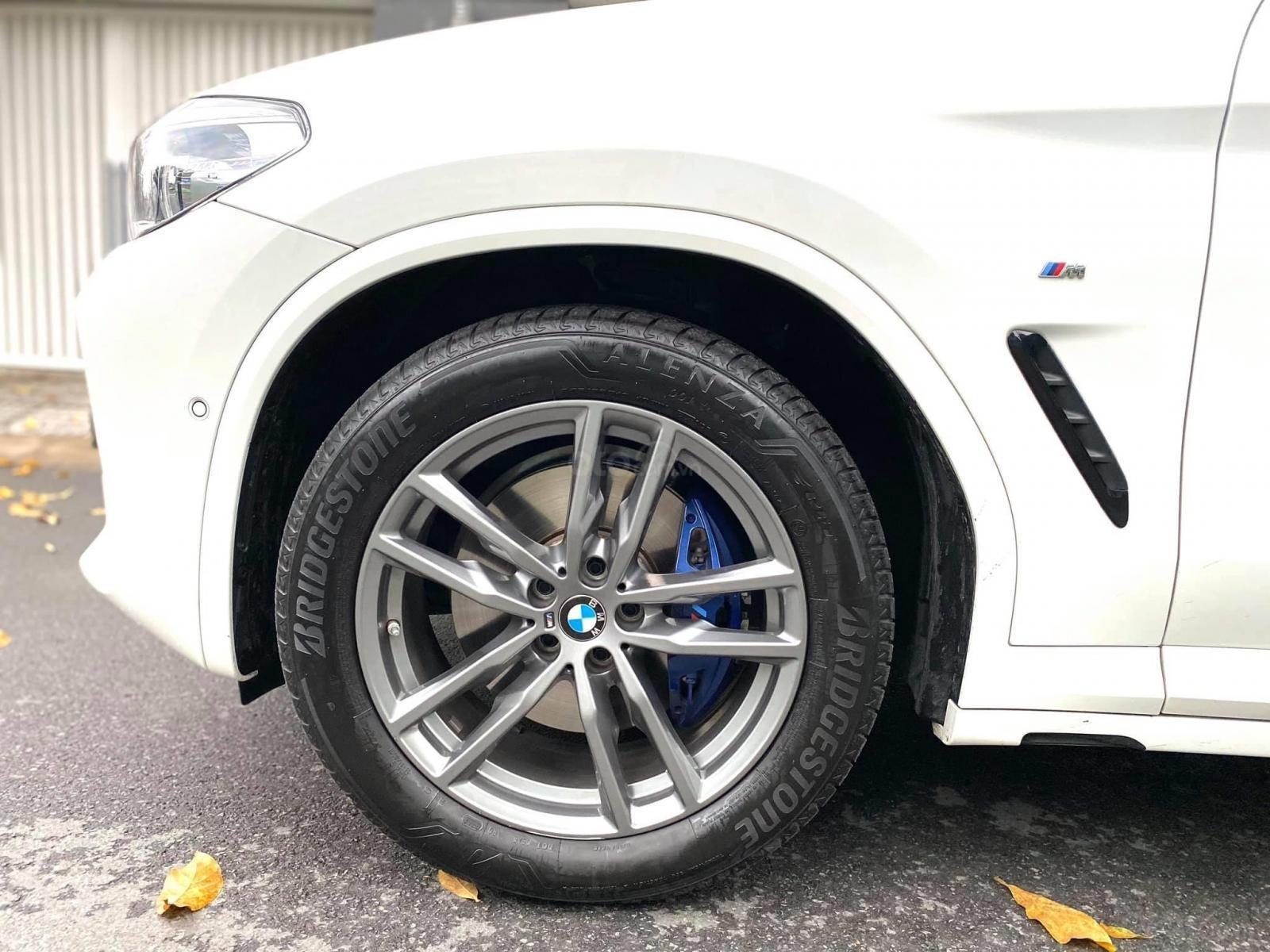 BMW X3-Msport 30i 2019 (4)