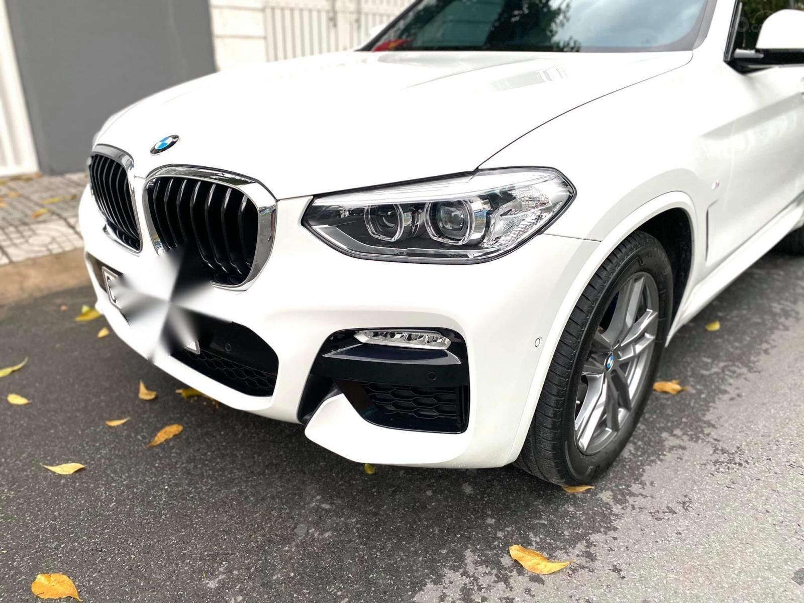 BMW X3-Msport 30i 2019 (2)