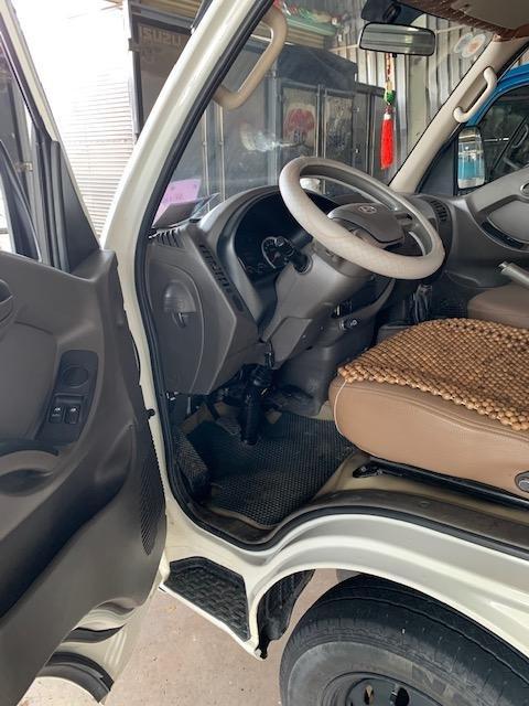 Hyundai H100, đăng ký 2017, xe cực chất (2)
