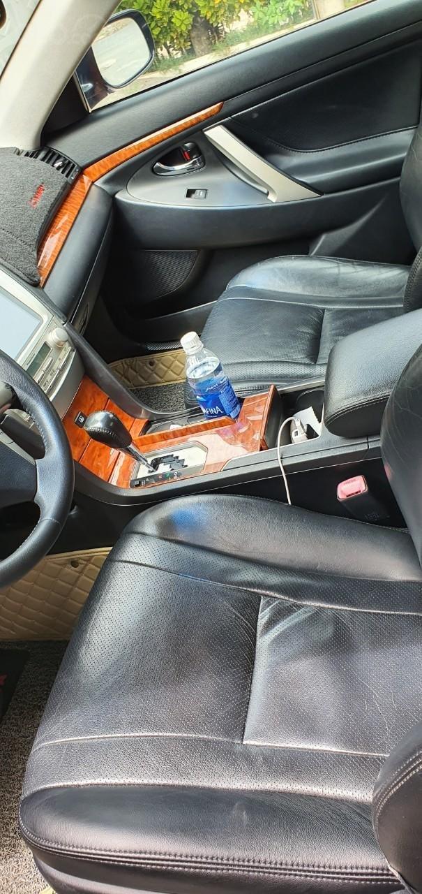 Cần bán xe Toyota Camry 2007, số tự động, chủ đi cực giữ gìn nên còn rất mới, giá tốt (6)
