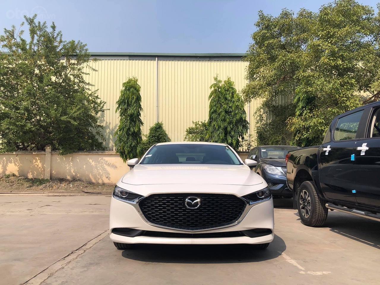 All-New Mazda 3 2020 - Ưu đãi đặc biệt lên đến 70 triệu - trả trước chỉ 192 triệu - đủ màu - giao ngay (7)