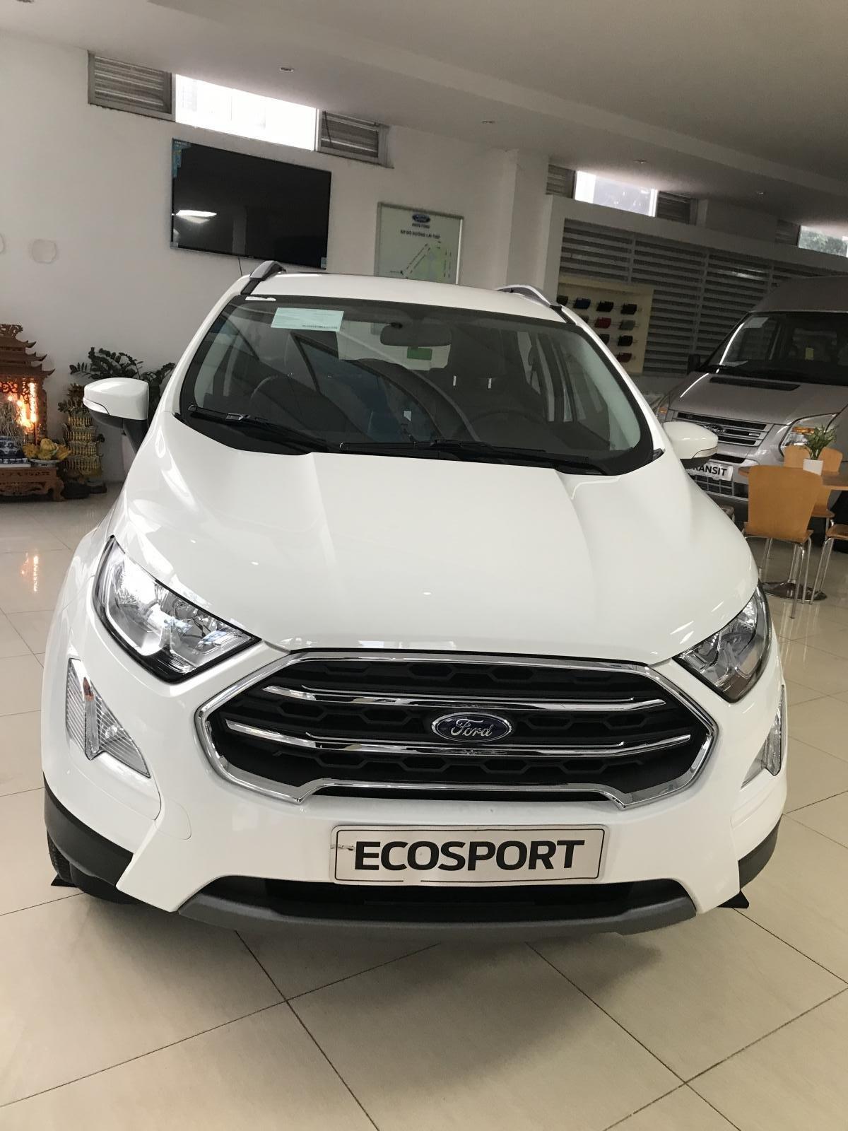 Bán Ford Ecosport 1.0AT Titanium 2020 (2)