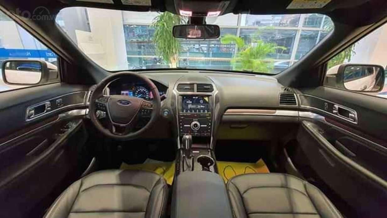 Ford Explorer Limited 2.3 nhập khẩu, ưu đãi hơn 300tr tiền mặt (3)