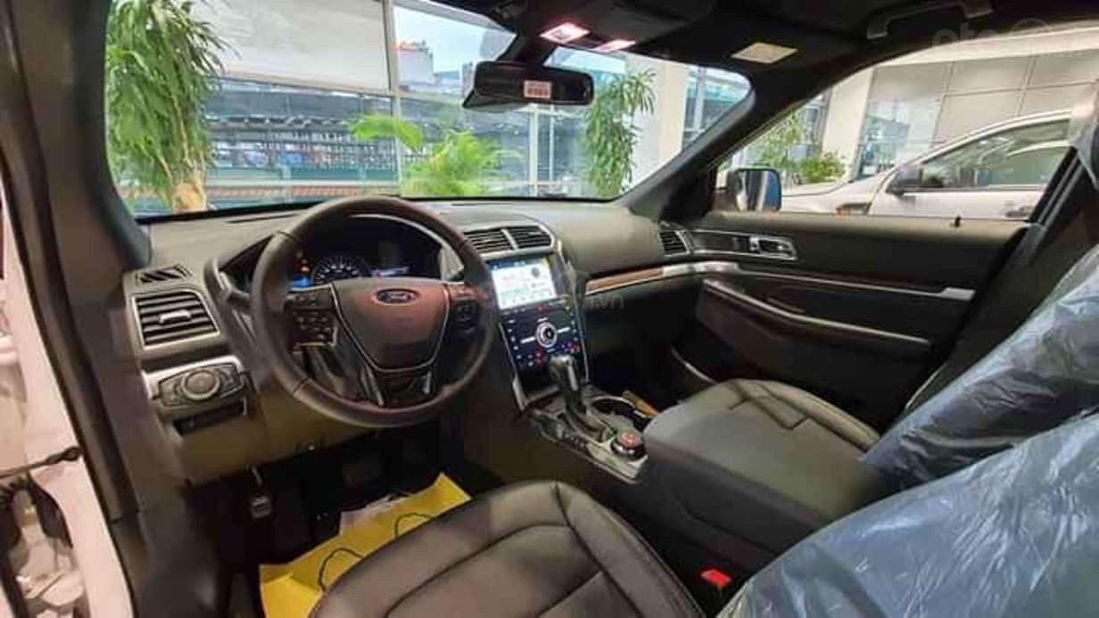 Ford Explorer Limited 2.3 nhập khẩu, ưu đãi hơn 300tr tiền mặt (4)